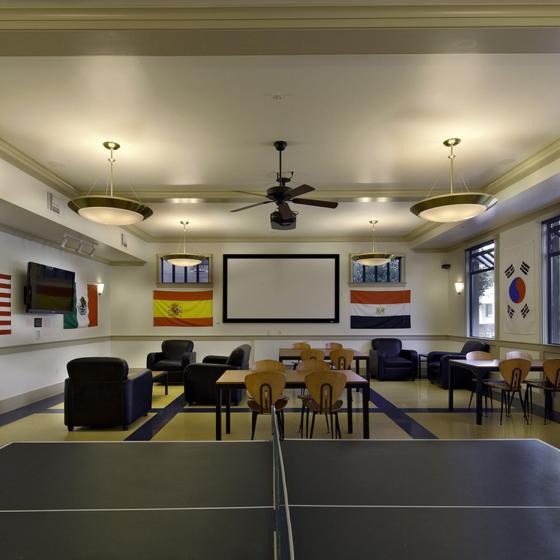 Spacious Community Club House