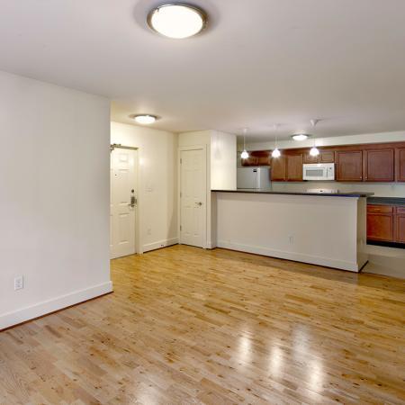 Elegant Living Area