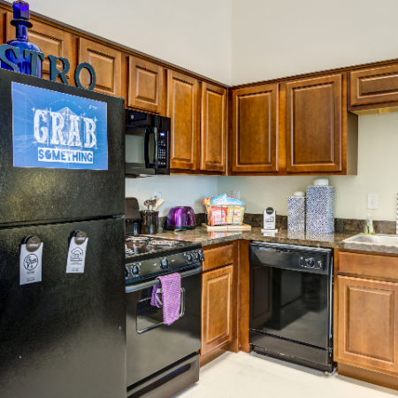 GrandMarc at Westberry Place