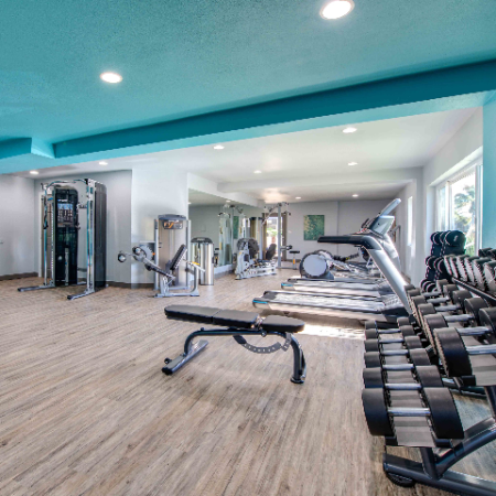 Breakpointe Fitness Center