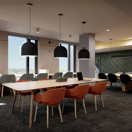 sky lounge tables