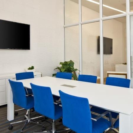 Business Center Board Room