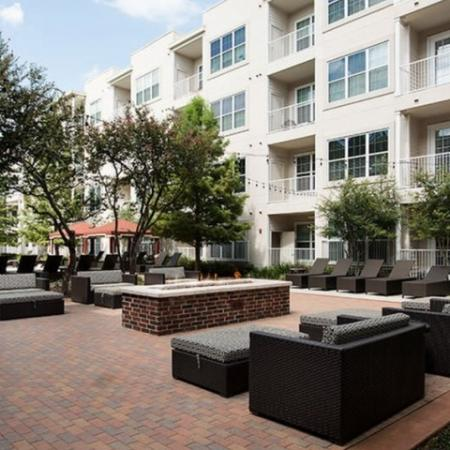 Oak Lawn Apartments For Rent In Dallas | 4110 Fairmount