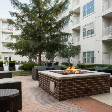 Apartments In Dallas Uptown Area | 4110 Fairmount