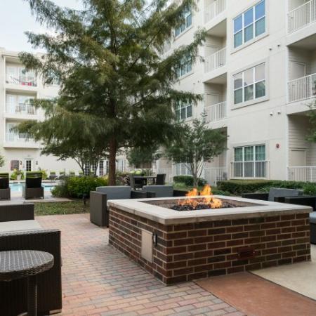 Apartments In Dallas Uptown Area | 4110 Fairmount
