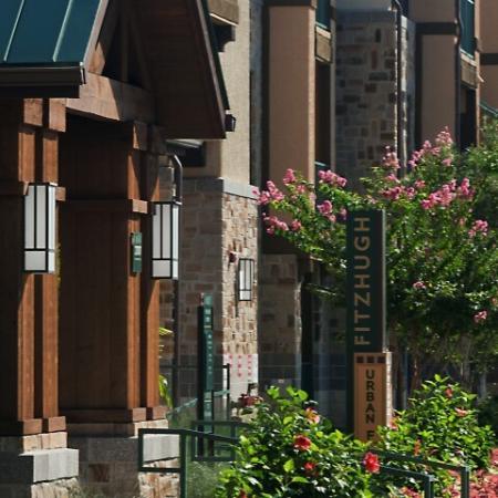 Dallas Knox Henderson Apartments | Fitzhugh Urban Flats