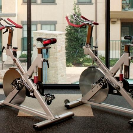On-site Fitness Center | Dallas Apartments In Knox Henderson | Fitzhugh Urban Flats