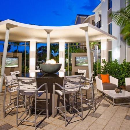 Delray Beach Apartments | The Franklin