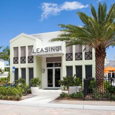 Luxury Apartments in Delray Beach | The Franklin