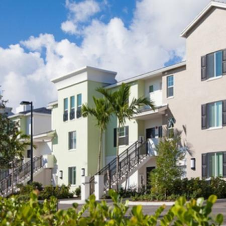 Luxury Apartments In Delray Beach FL | The Franklin