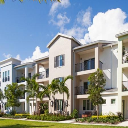 Delray Beach Rentals | Luxury Apartments in Delray Beach | The Franklin