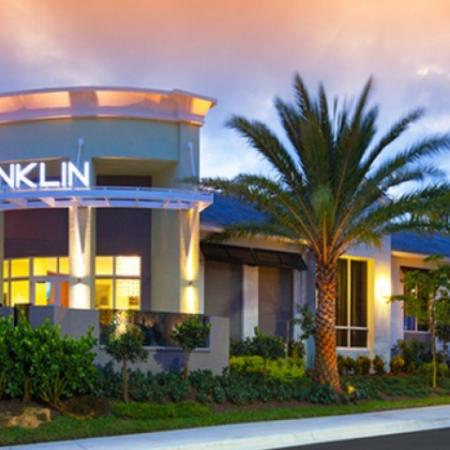Delray Beach Luxury Apartments | The Franklin