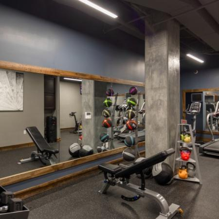 ffitness center