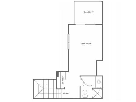 2l | 2 bed 2 bath | from 1146 square feet