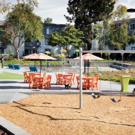 Outdoor park
