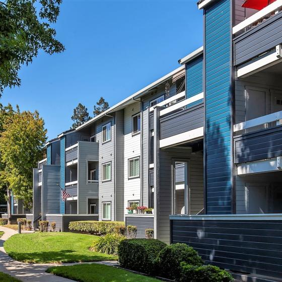 Foxchase Apartments: Contact Our Community In San Jose