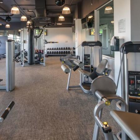 Fitness Weight Equipment