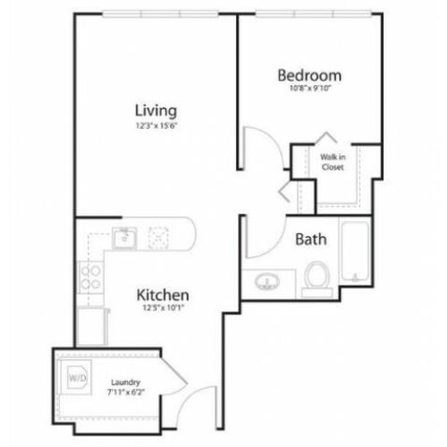Floor Plan 1n1