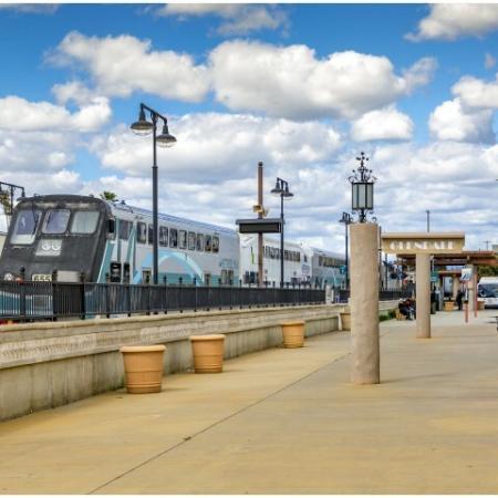 Metro - Local Area