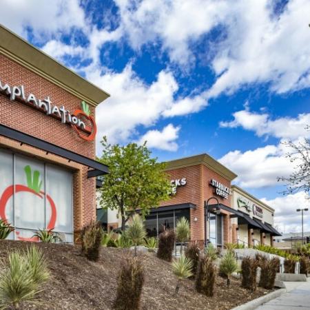 Retail Local Area