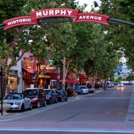 Murphy Historic Avenue