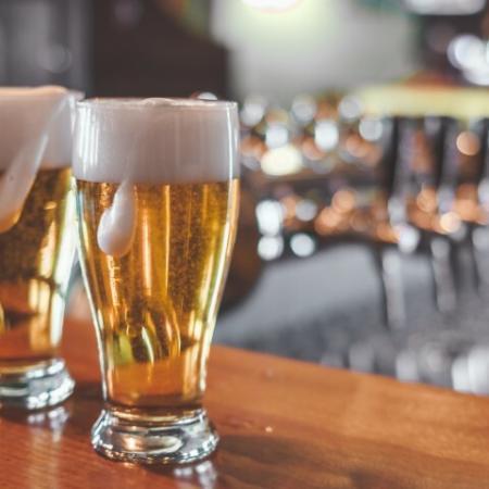 Denver Brewery Scene