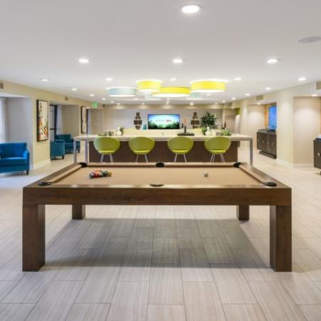 Clubhouse + Game Room