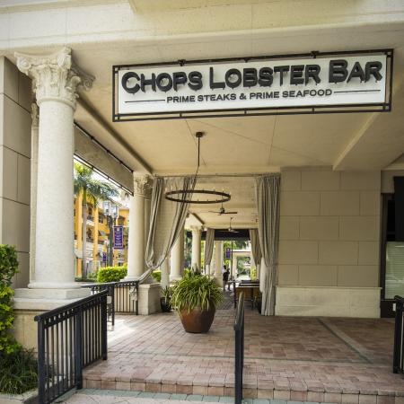 Chips Lobster Bar