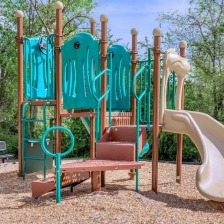 Community Children's Playground