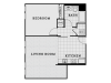 BA2R-Tailored One Bedroom