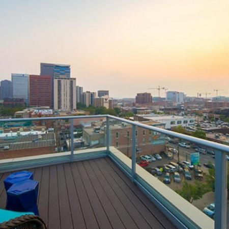 Downtown Views