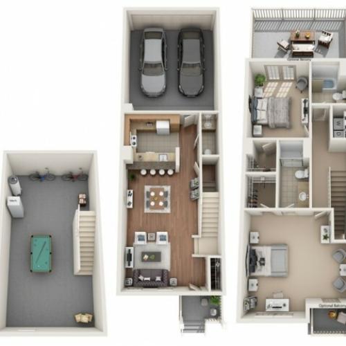 Kirkway Apartments
