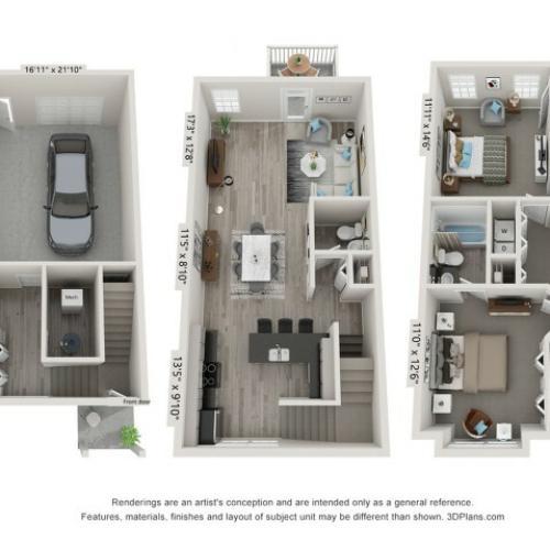 Edinburgh- 2 Bedroom
