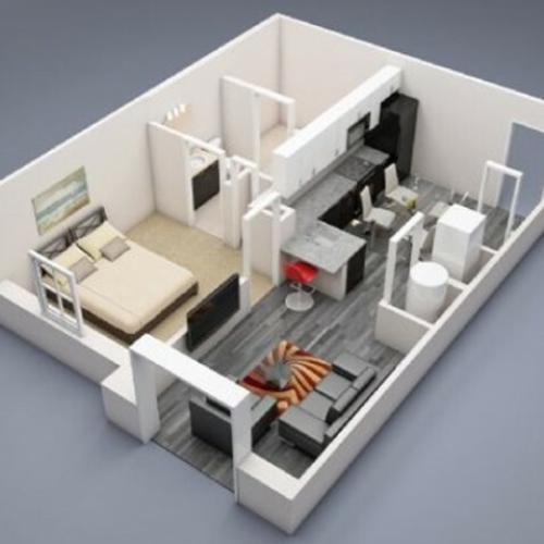 Harvard 2 Floor Plan