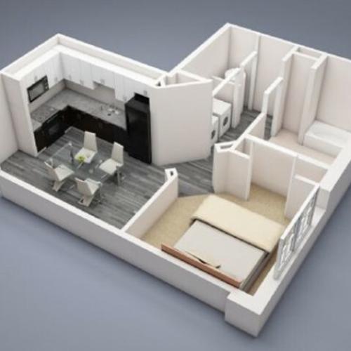 Princeton 2 Floor Plan