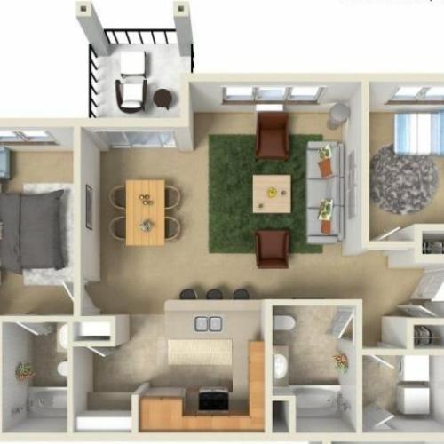Selkirk Lodge Apartments