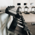City View Apartments Fitness Center