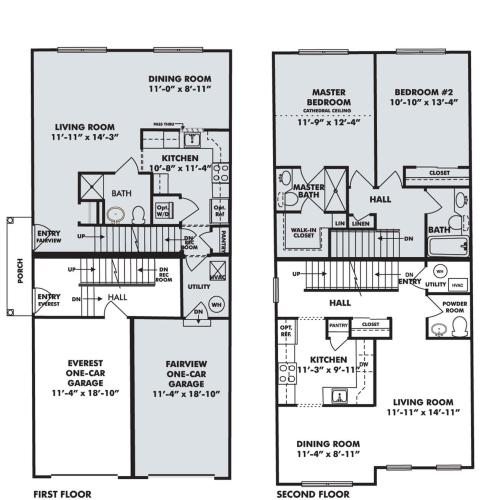 Heights Of Lebanon