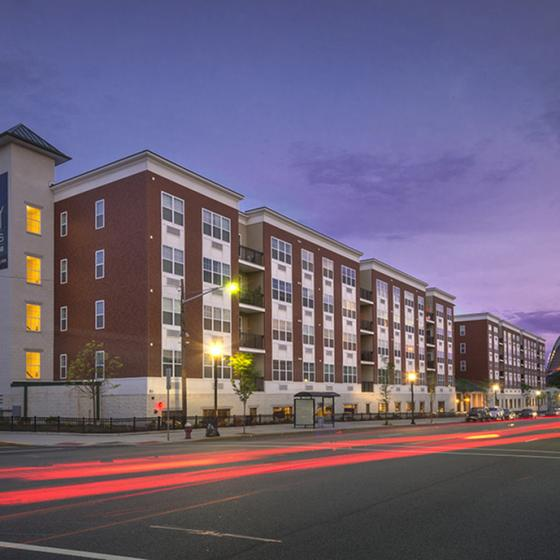Apartments For Rent In Bayonne, New Jersey