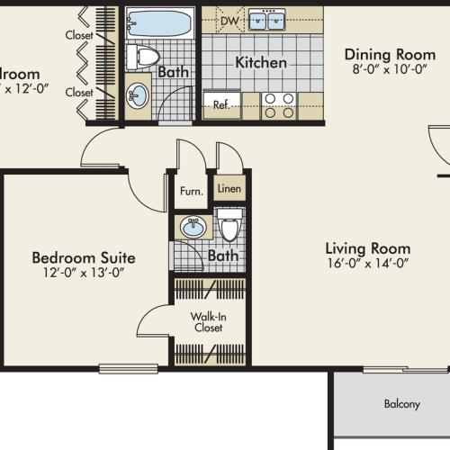 Genesee Village Apartments