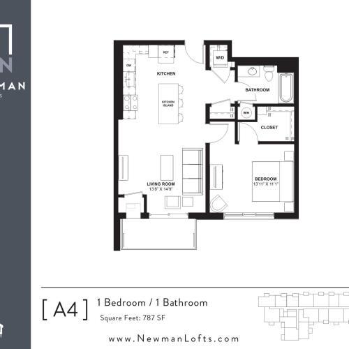 Newman Lofts