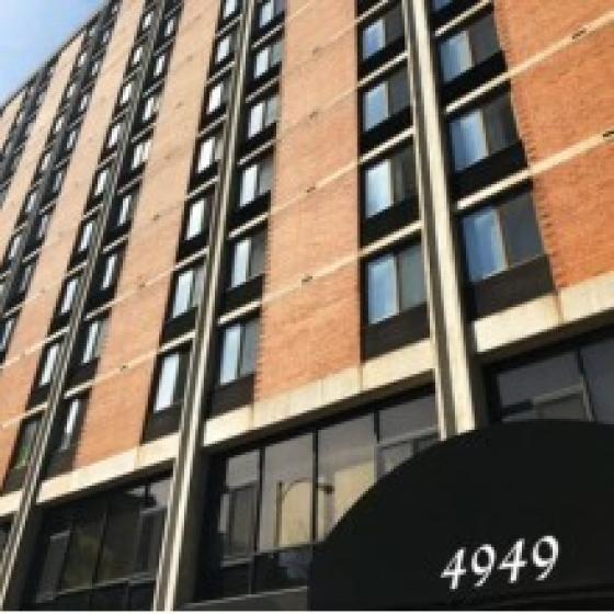 Street View | Apartments In St Louis | Del Coronado