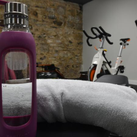 Resident Fitness Center | St Louis Apartments | Convent Gardens