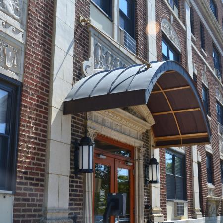 Apartments In St Louis | Convent Gardens
