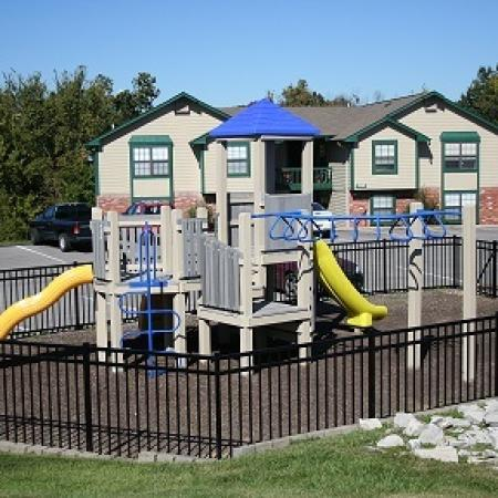 Community Children's Playground | apartments for rent in arnold mo | Richardson Place