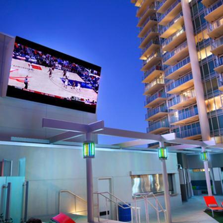 West Sixth Apartments Lifestyle - Jumbotron