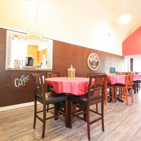 Post Oak Apartments Lifestyle - Clubhouse