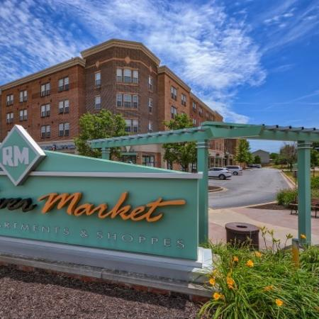 River Market Apartments In West Lafayette Near Purdue University