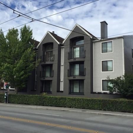 Rivendell Apartments Near The University of Washington