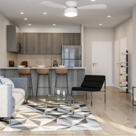 Logan And Chamberlain Fully Furnished Off-Campus Apartments Near North Carolina State University
